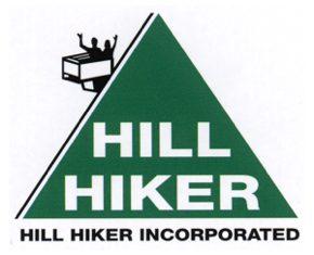 Hill Hiker 1997 Vintage Logo