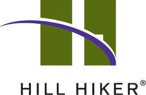 Hill Hiker Current Logo
