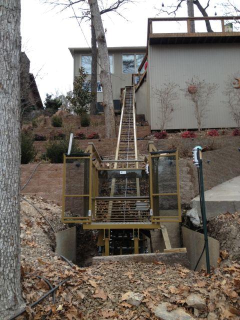 Outdoor Lifts & Elevators Vs. Ramps